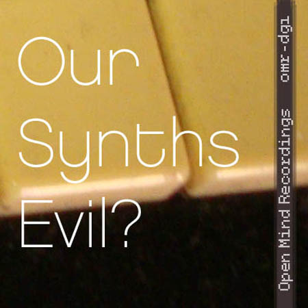 "The Four Yorkshiremen - ""Our Synths Evil?"""