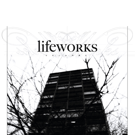 "V/A - ""Lifeworks Vol.1"""